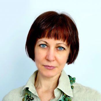 Лилия Киреева