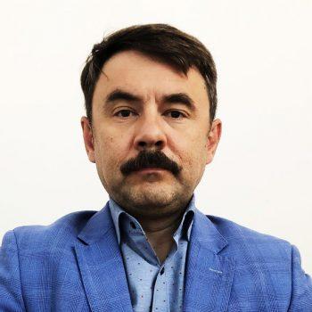 Александр Галциди